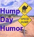 Hump Day Humor